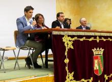 """Presentación del libro """"Tradición Oral en la Alcarria y Serranía de Cuenca"""""""