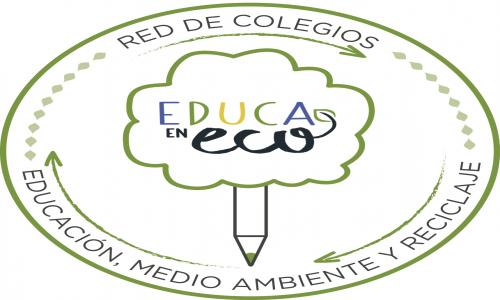Nuestro centro pertenece a la Red de Centros EDUCAENECO